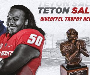 Teton Award